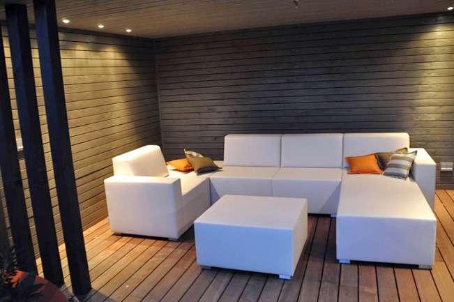 luxe loungebanken