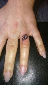 tattoo shop Veenendaal