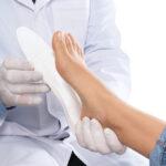 Oorzaak van pijn in de voeten
